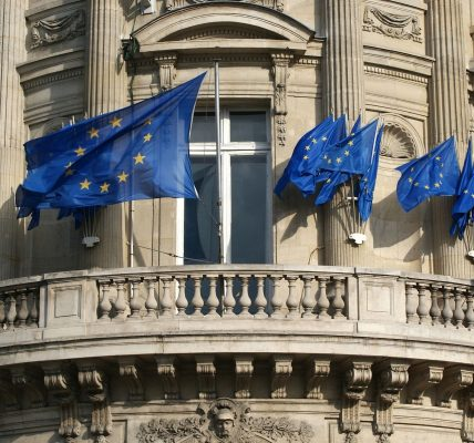 Siedziba Unii Europejskiej