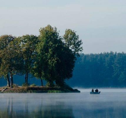 """Jezioro """"Torfy"""""""