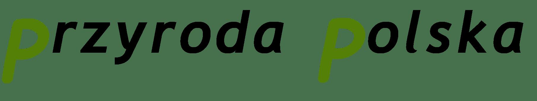 Przyroda polska - logo